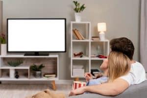 התקנת טלויזיה בממד
