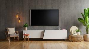 התקנת מסך טלוויזיה